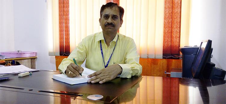dhanalakshmi srinivasan institute of technology